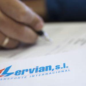 Hervián