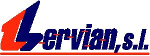Hervián - Transporte internacional