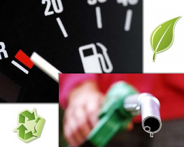 Optimización de consumos y emisión de gases contaminantes
