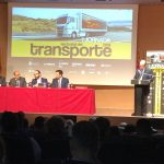 Hervian en la Sectorial del Transporte de Molina