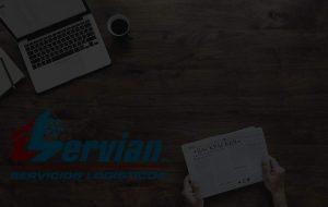 Hervian SL Contacto