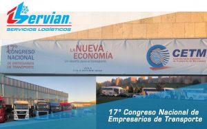 Congreso CETM