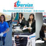 Hervian igualdad en el transporte