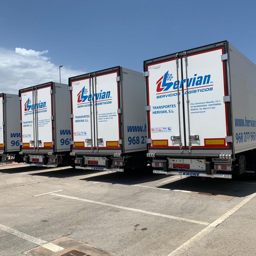 conductores en Navarra