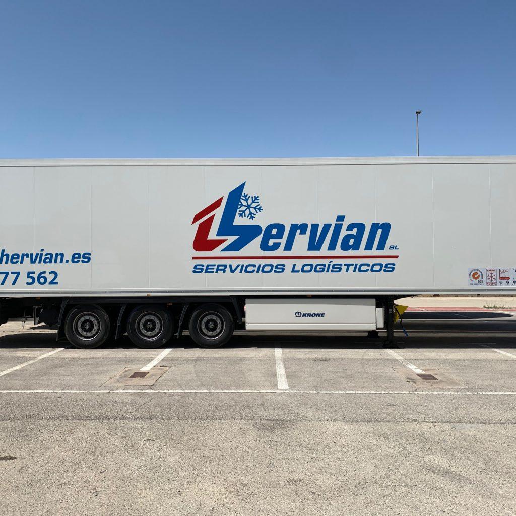 trailers krone